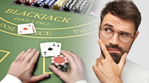 Ini Yang Harus Anda Tahu Sebelum Bermain Blackjack