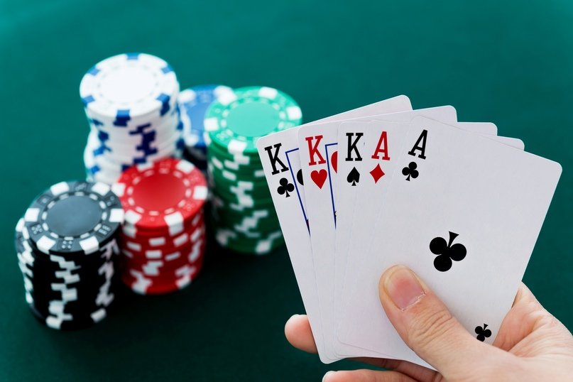 Pecinta Judi Online Yakni Permainan Poker Online